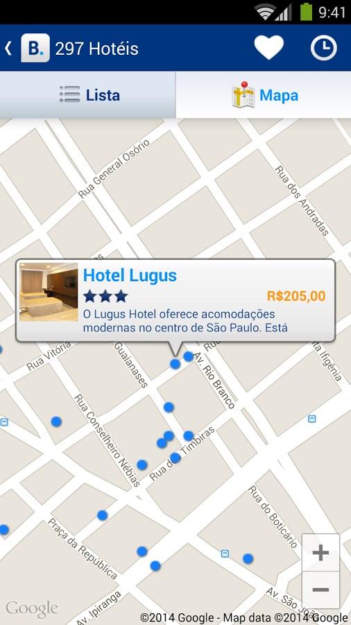 Booking.com: 535.000+ hotéis - Imagem 2 do software