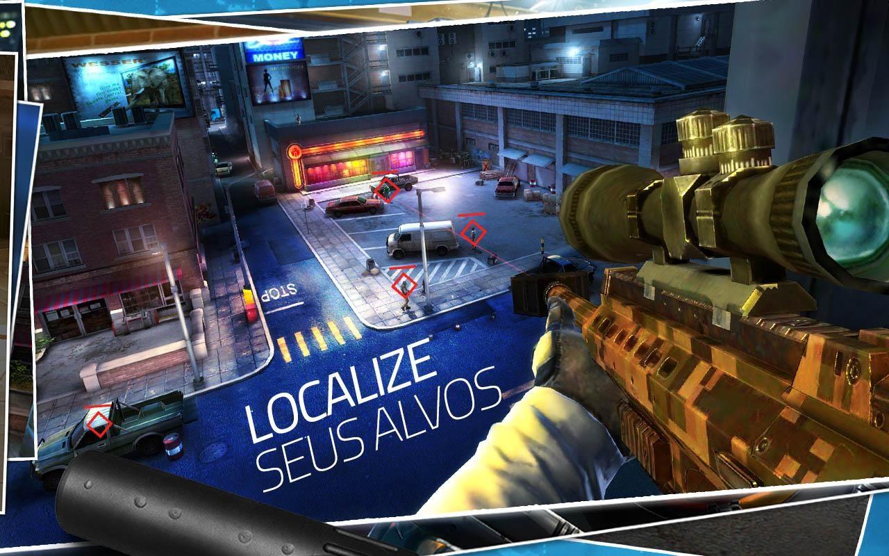 Contract Killer: Sniper - Imagem 1 do software