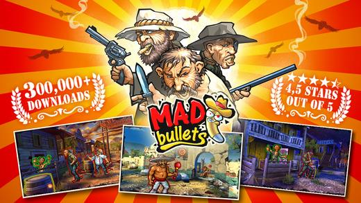 Mad Bullets - Imagem 1 do software