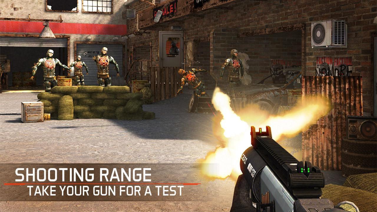 Gun Master 2 - Imagem 1 do software