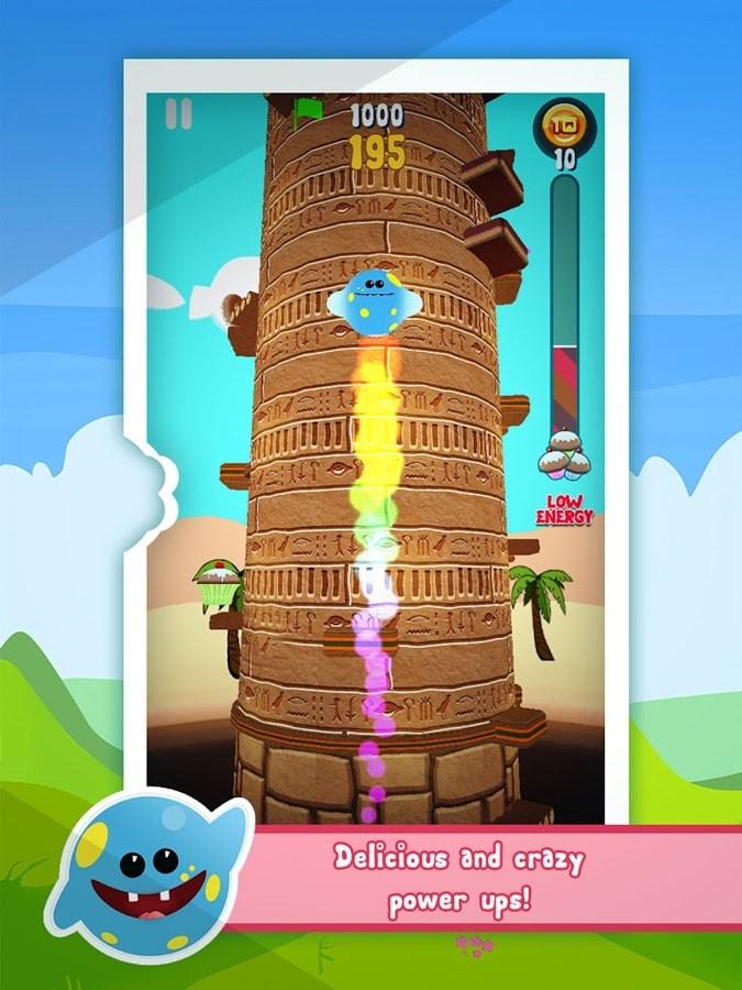 Tasty Tower - Imagem 1 do software