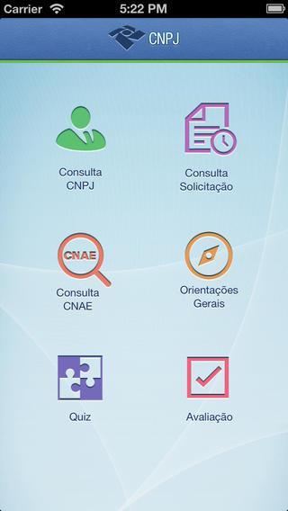 CNPJ - Imagem 1 do software