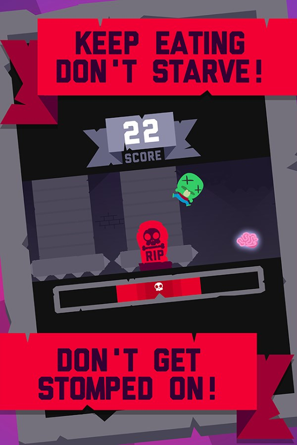 Zombie Stompers - Imagem 2 do software