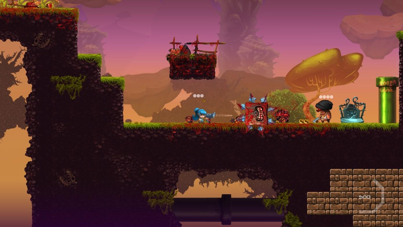 Apocalypse Cow - Imagem 1 do software