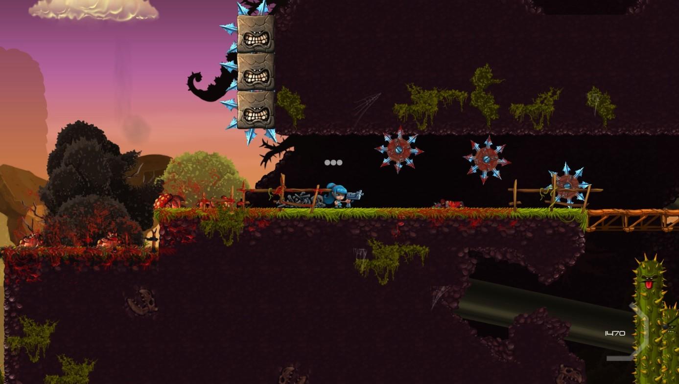 Apocalypse Cow - Imagem 2 do software