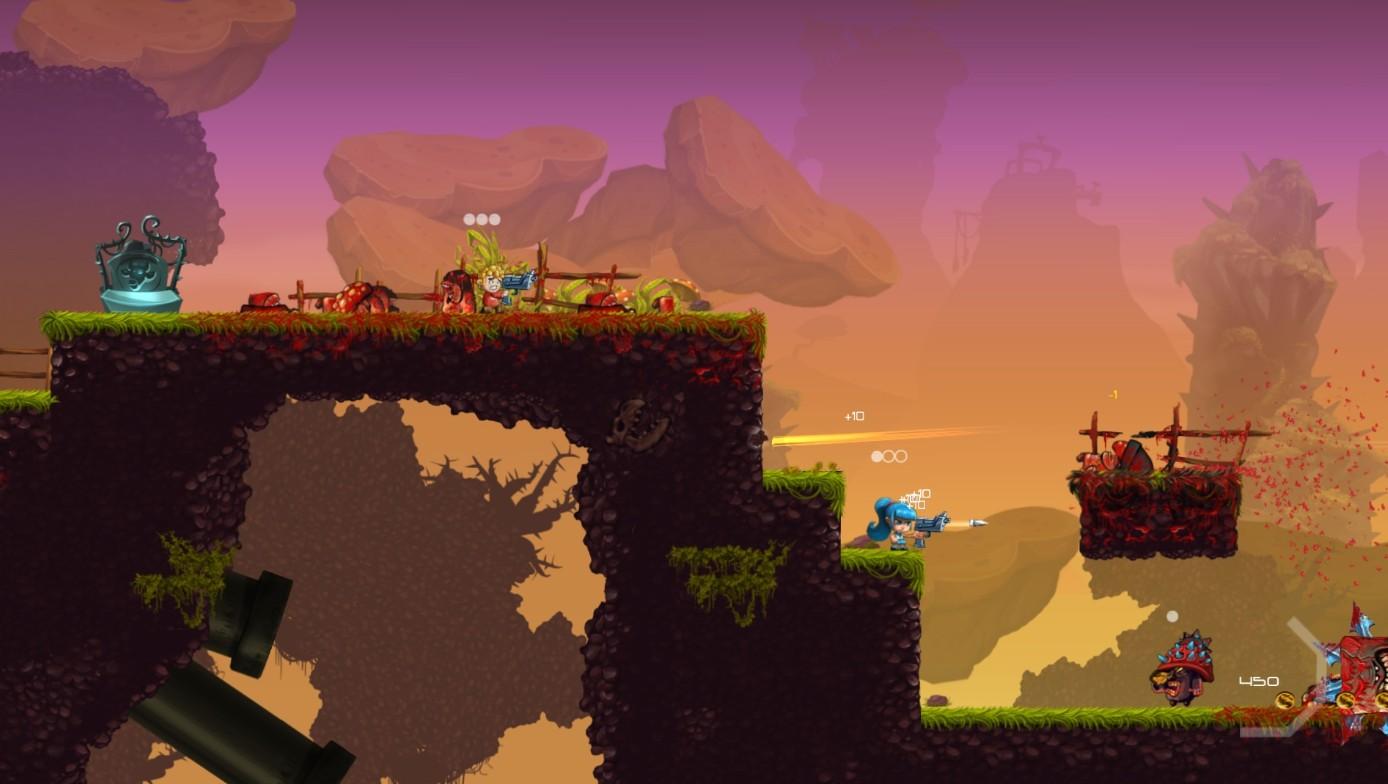 Apocalypse Cow - Imagem 3 do software