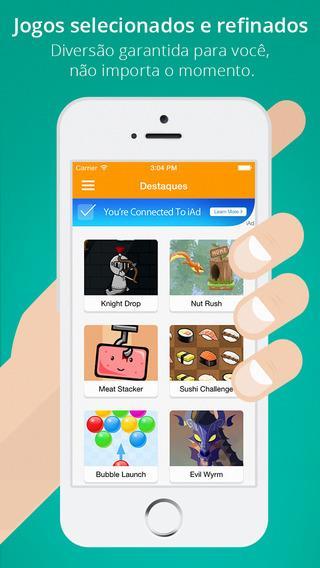 Click Jogos - Imagem 1 do software