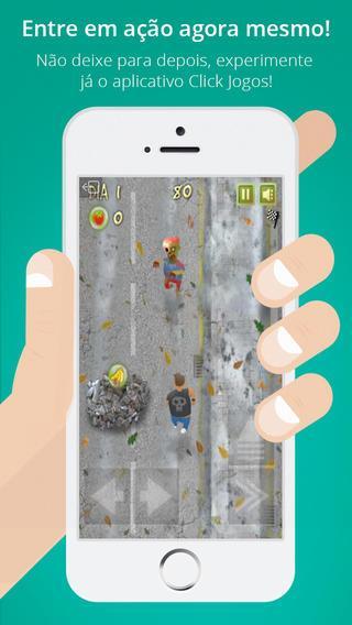 Click Jogos - Imagem 2 do software