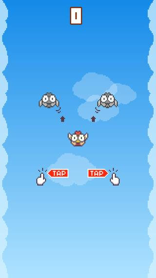 Chick Can Fly - Imagem 1 do software