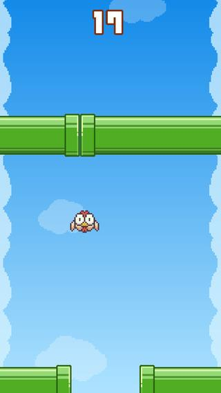Chick Can Fly - Imagem 2 do software