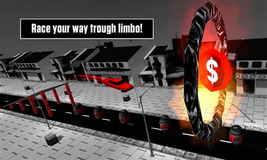 Limbo Racing - Imagem 1 do software