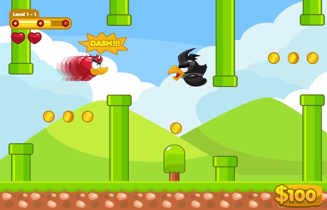 Flappy Duck - Imagem 1 do software