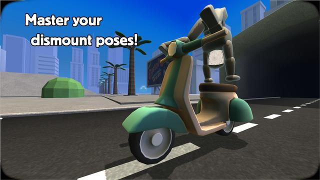 Turbo Dismount - Imagem 1 do software