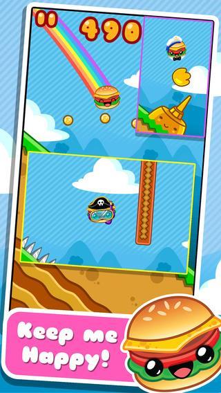 Happy Burger - Imagem 2 do software