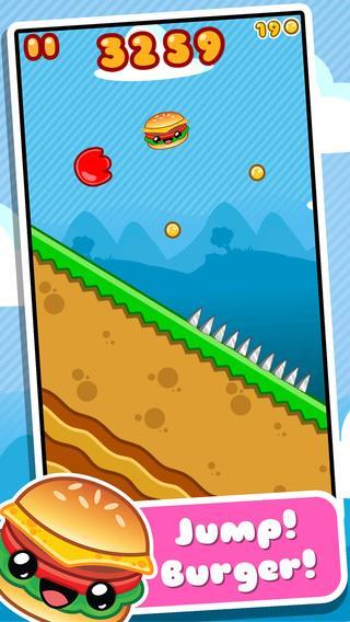 Happy Burger - Imagem 1 do software