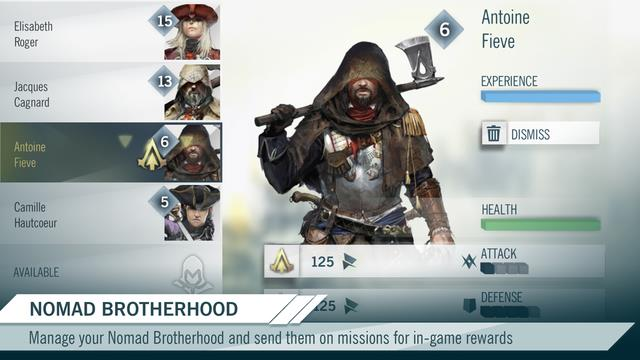 Assassin?s Creed® Unity Companion - Imagem 1 do software