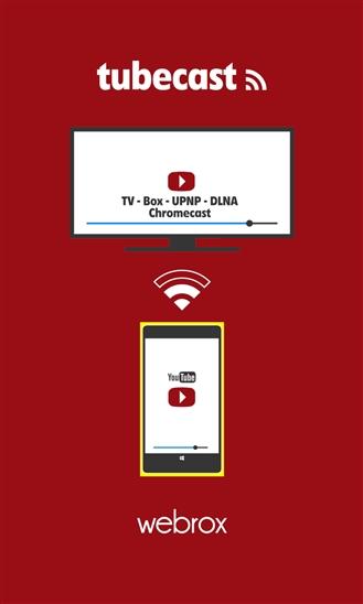 Tubecast - Imagem 1 do software