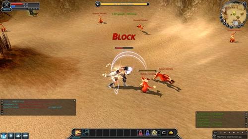 Cabal Online - Imagem 3 do software