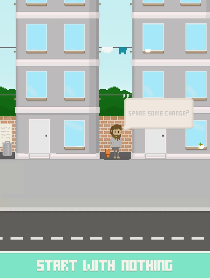 Virtual Beggar - Imagem 1 do software