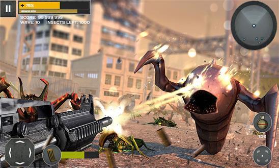 Call of Dead: Modern Duty Hunter & Combat Trigger - Imagem 1 do software