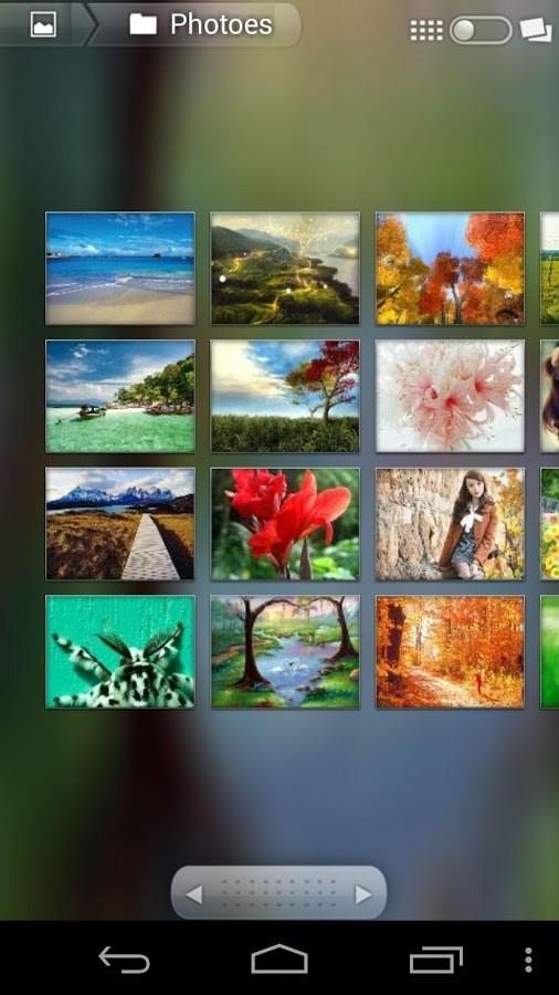Galeria 3D - Imagem 1 do software