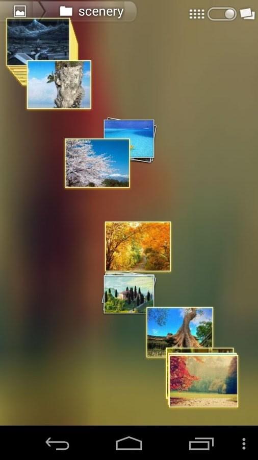 Galeria 3D - Imagem 2 do software