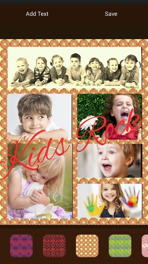 Photo Mixer - Imagem 1 do software