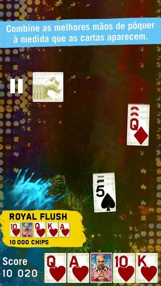 Far Cry 4 Arcade Poker - Imagem 1 do software