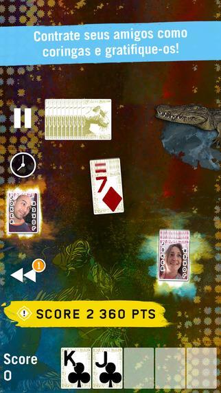 Far Cry 4 Arcade Poker - Imagem 2 do software