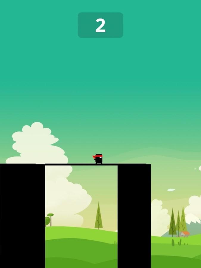 Stick Hero - Imagem 2 do software