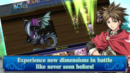 RPG Asdivine Hearts - Imagem 1 do software