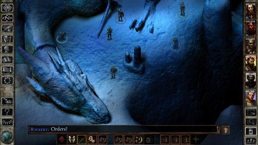 Icewind Dale: Enhanced Edition - Imagem 1 do software