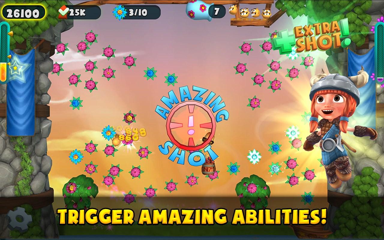 Flowerpop Adventures - Imagem 1 do software