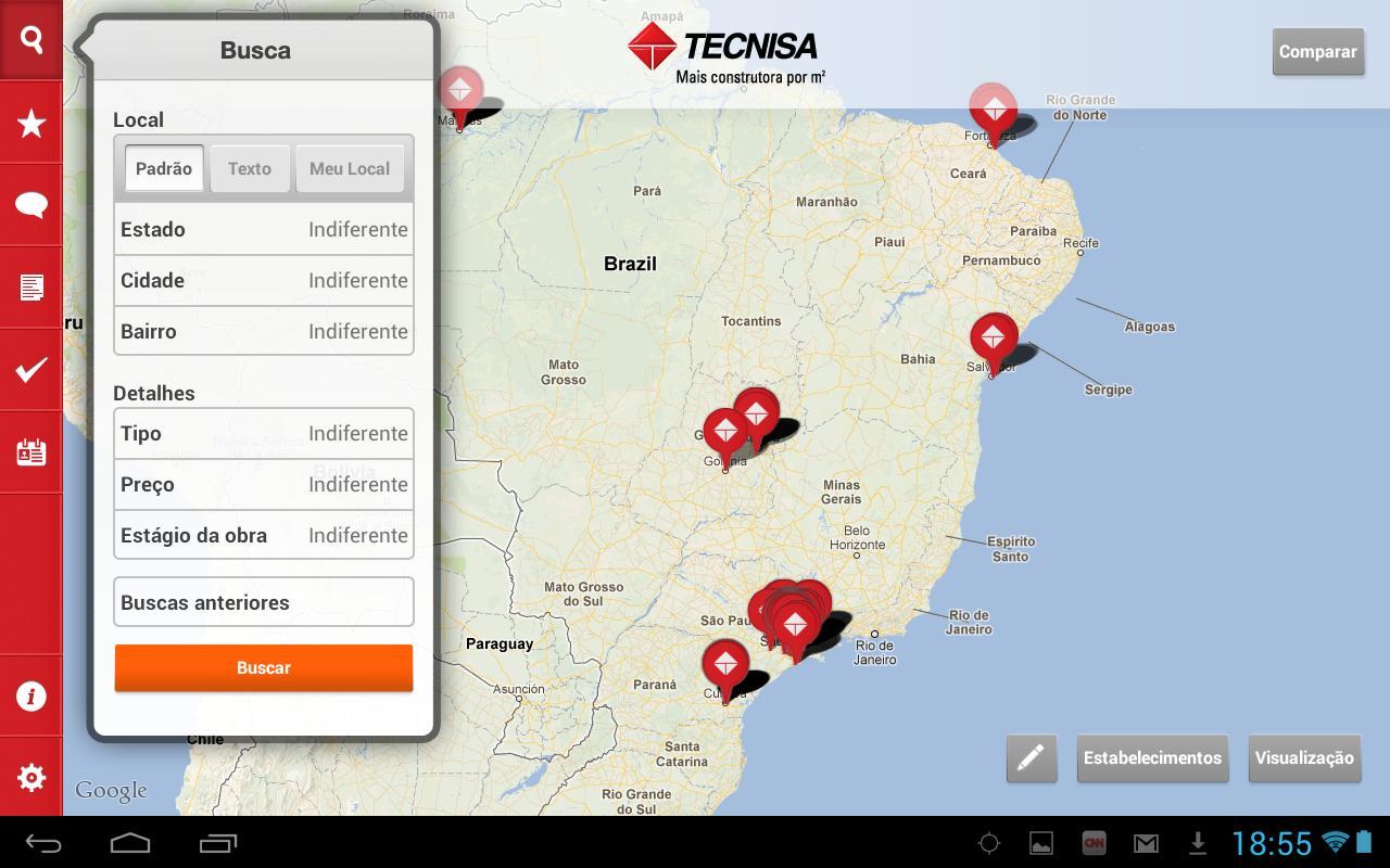 Tecnisa - Imagem 1 do software