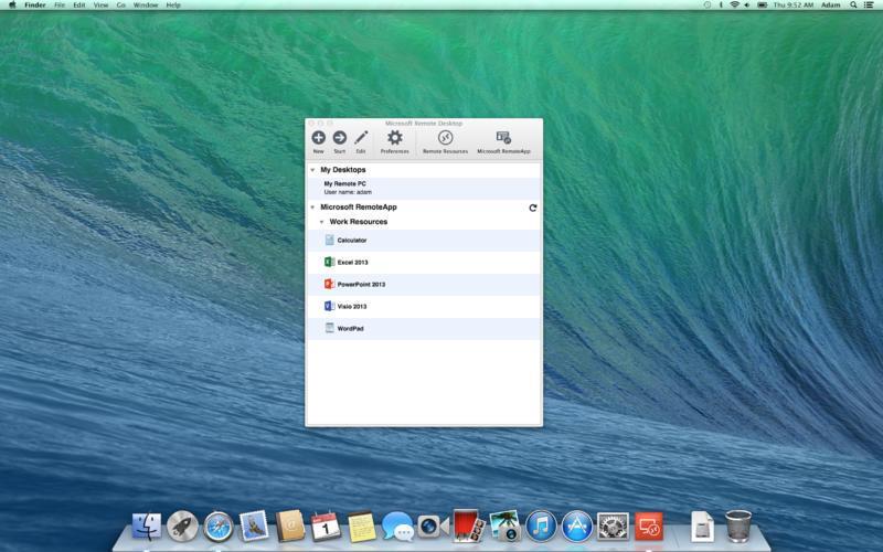 Remote IE - Imagem 2 do software