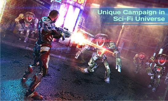 Dead Earth: Commando Help - Imagem 1 do software