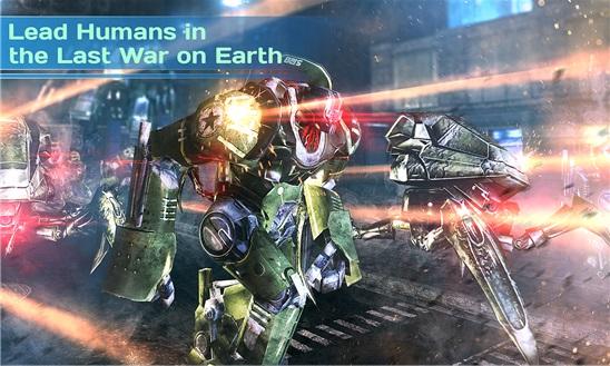 Dead Earth: Commando Help - Imagem 2 do software