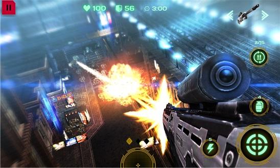 Dead Earth: Commando Help - Imagem 3 do software