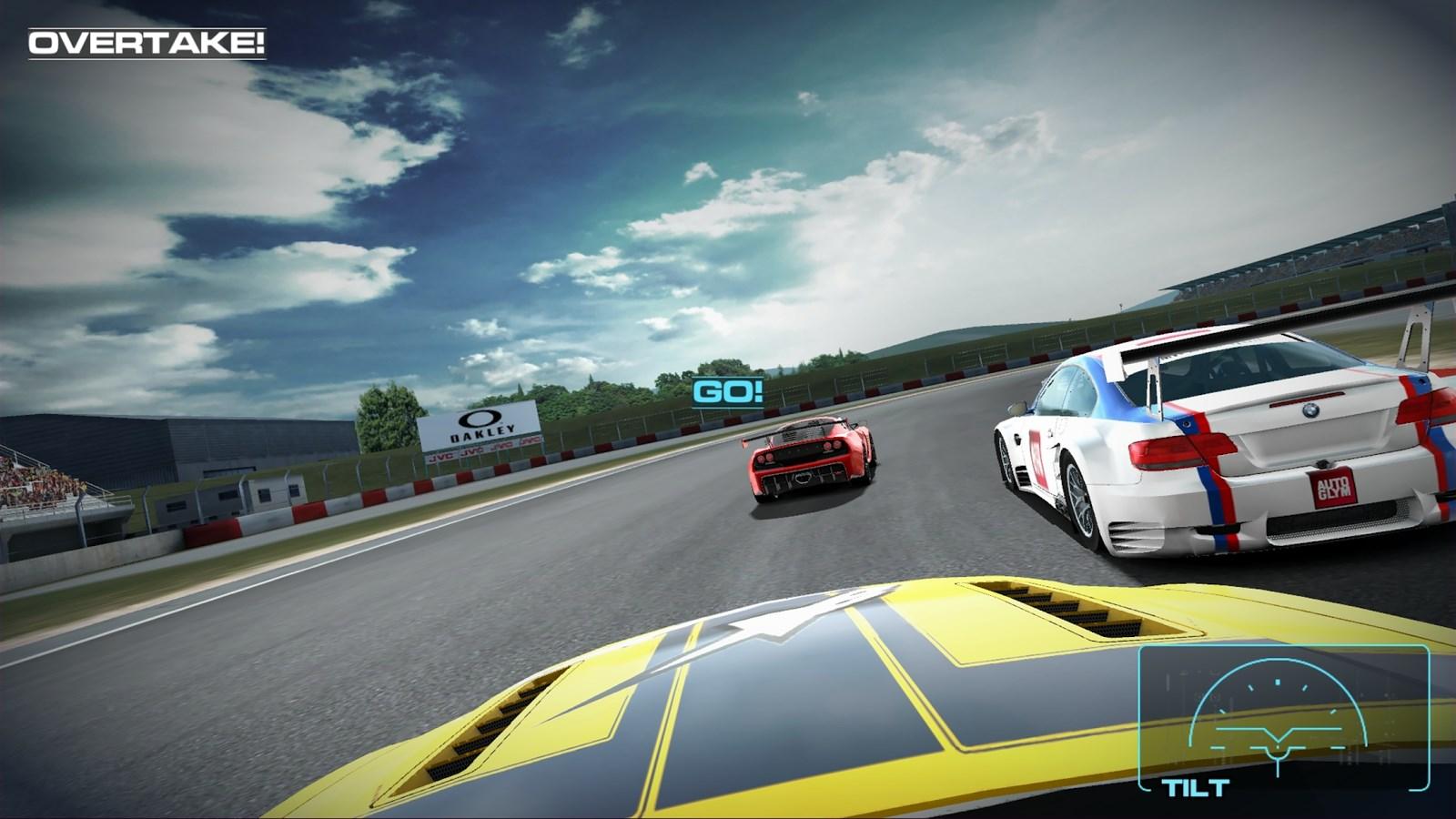 Race Team Manager - Imagem 1 do software