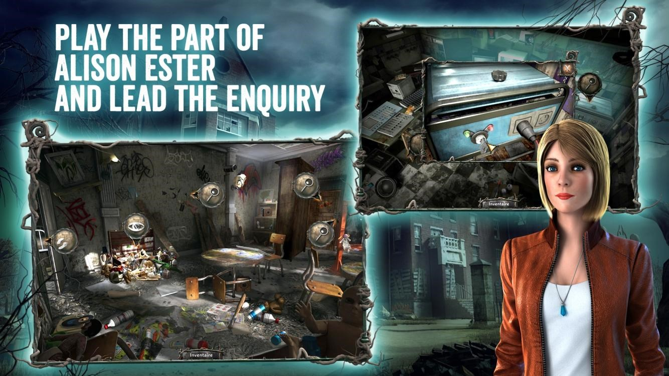 Medford City Asylum (Full) - Imagem 1 do software