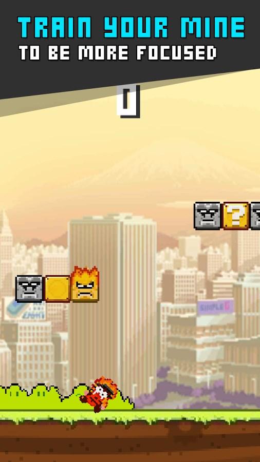 Amazing Super Heroes 8bit Run - Imagem 1 do software