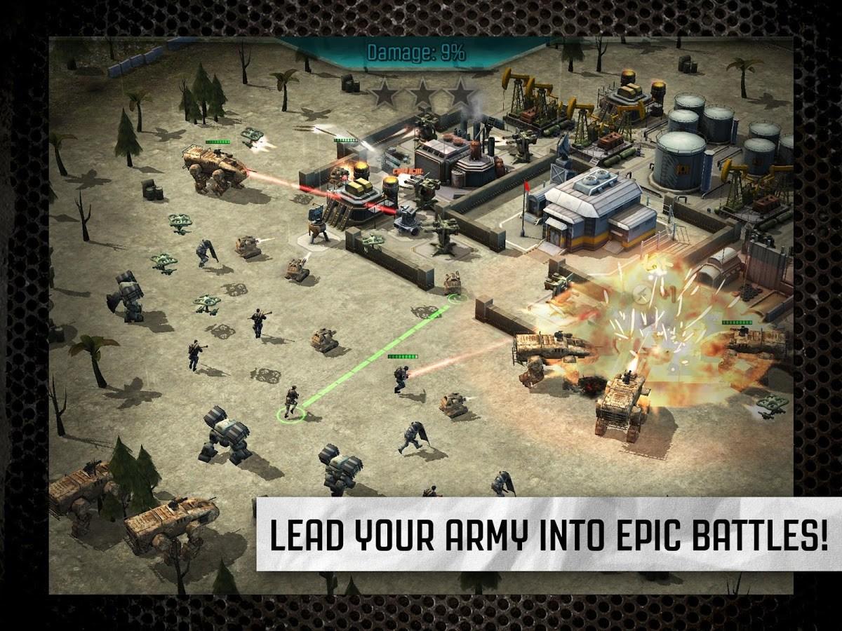 Call of Duty®: Heroes - Imagem 1 do software