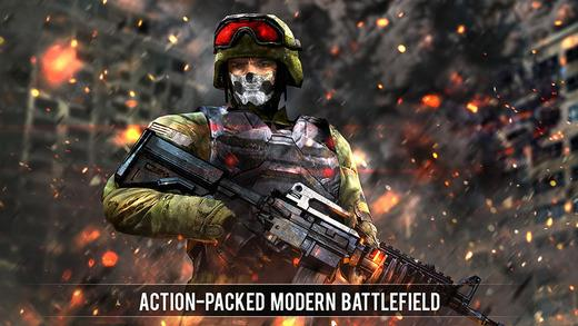 Call of Combat: Modern Dead Hunter & Duty Trigger - Imagem 1 do software