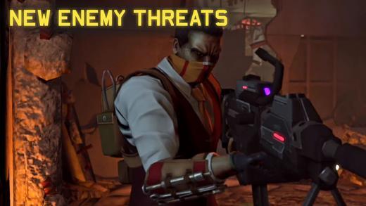 XCOM: Enemy Within - Imagem 1 do software