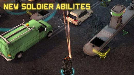 XCOM: Enemy Within - Imagem 2 do software