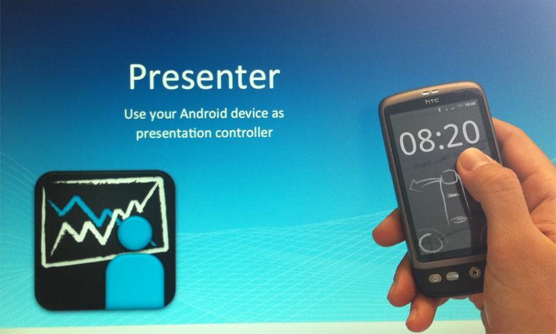 Presenter Free - Imagem 1 do software