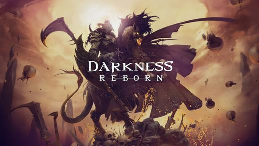 Darkness Reborn - Imagem 1 do software