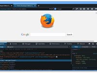 Imagem 3 do Firefox Developer Edition