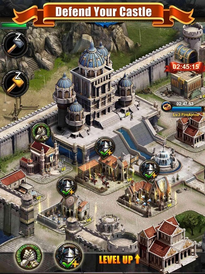 Clash of Kings - Imagem 1 do software