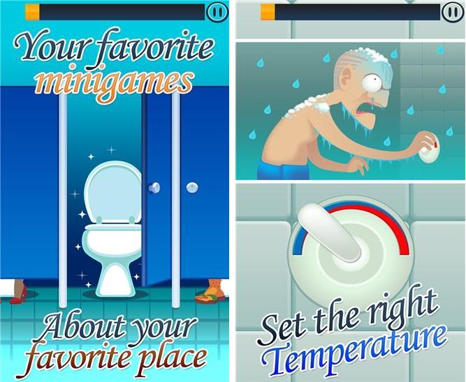 Toilet Time - Imagem 1 do software